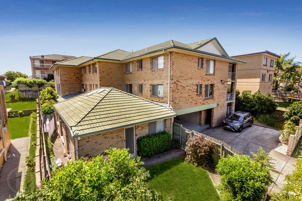 1/411 Rode Road, Chermside QLD 4032, Image 0