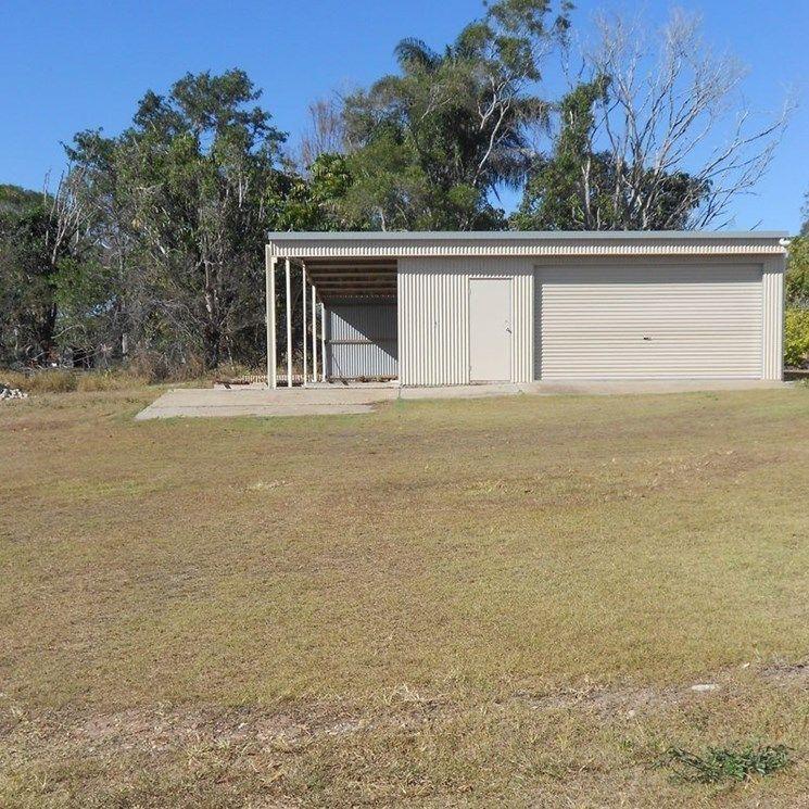 Lot 19 Flynn Crt, Urraween QLD 4655, Image 0