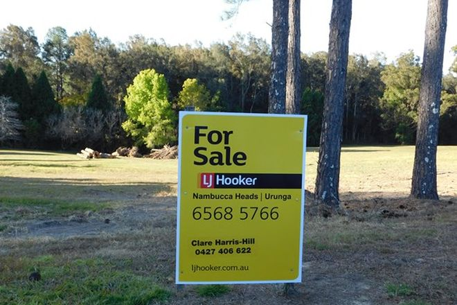 Picture of Lot 14 Rosemary Gardens, MACKSVILLE NSW 2447