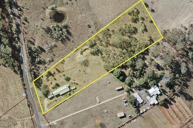 Picture of 117 Melvilles Road, MAROONDAN QLD 4671