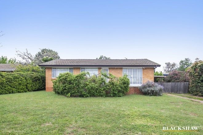 Picture of 27 Maclaurin Crescent, CHIFLEY ACT 2606