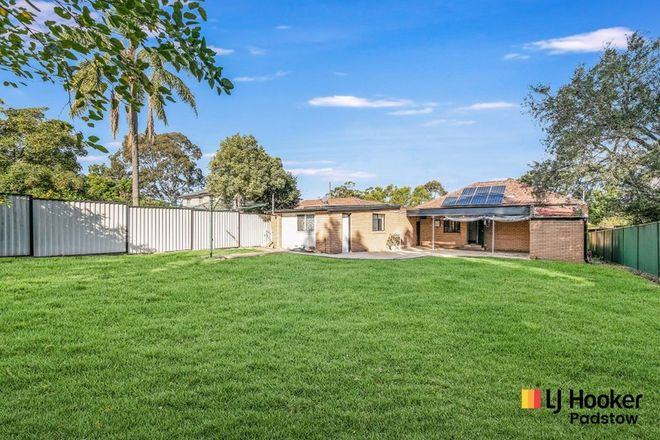 Picture of 6 Archibald Street, PADSTOW NSW 2211