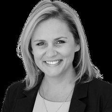 Wendy Logan, Sales Representative