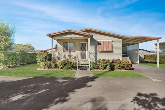 Picture of 38 Blue Wren Way/69 Light Street, CASINO NSW 2470