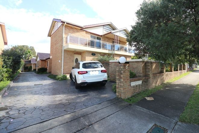 Picture of 2/3 Victory Street, BELMORE NSW 2192