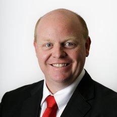 Damian Sexton, Sales representative