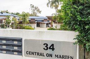 13/34 Marten Street, South Gladstone QLD 4680