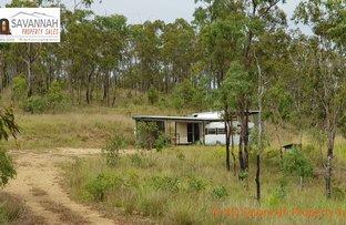 Picture of 66 Bivouac Road, Millstream QLD 4888