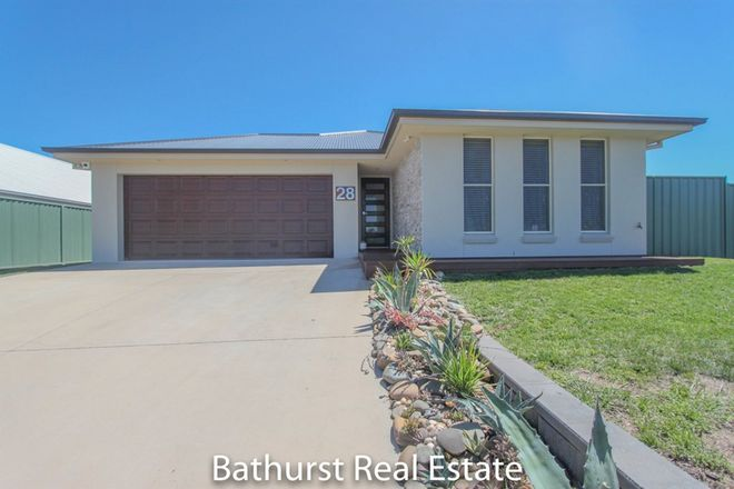 Picture of 28 Marriott Avenue, KELSO NSW 2795