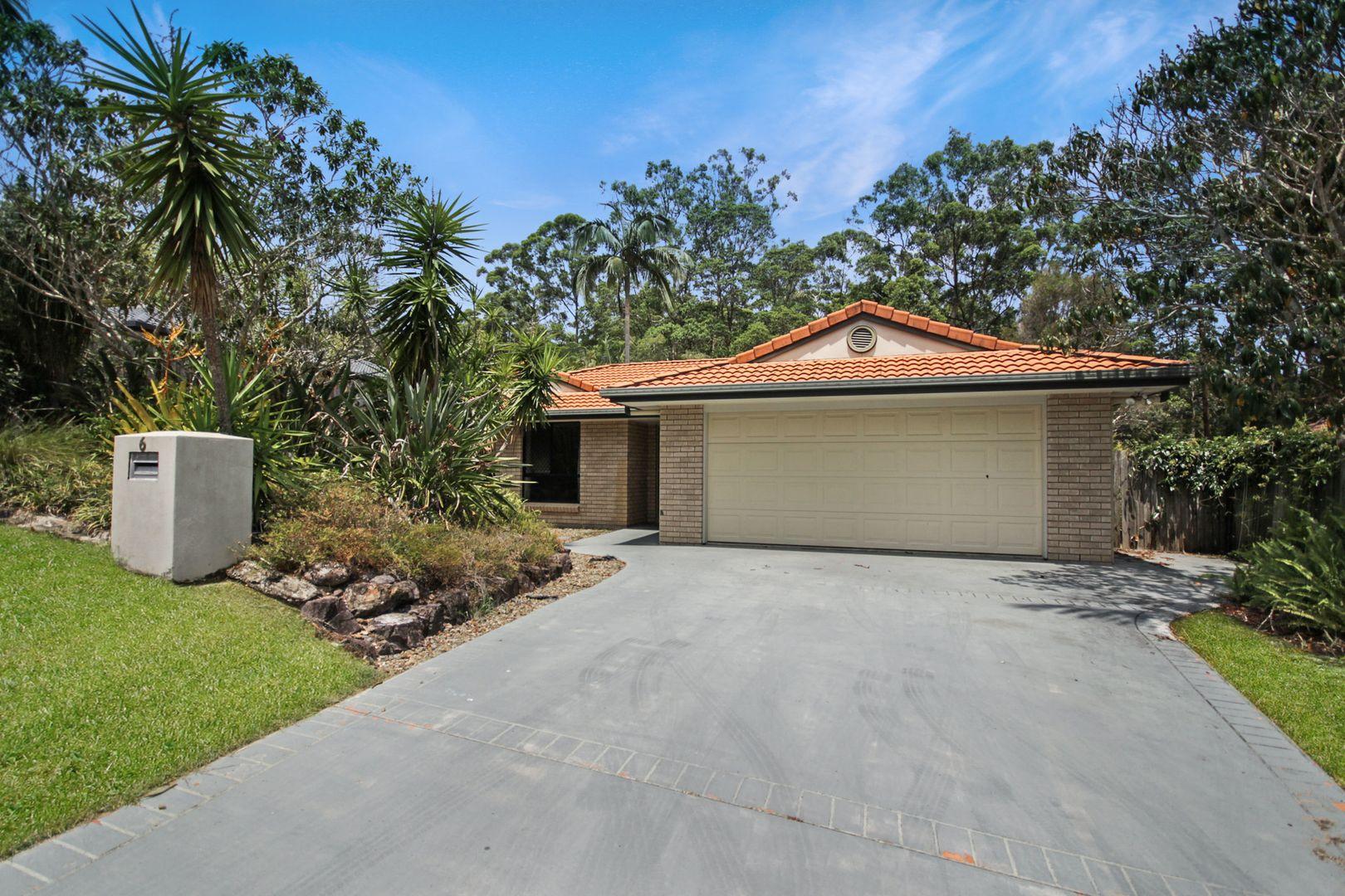 6 Sunnyridge Rise, Buderim QLD 4556, Image 2