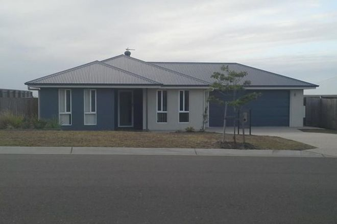 Picture of 112 Emmadale Drive, NEW AUCKLAND QLD 4680