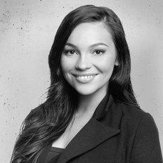 Emilie Cusick, Assistant Property Manager