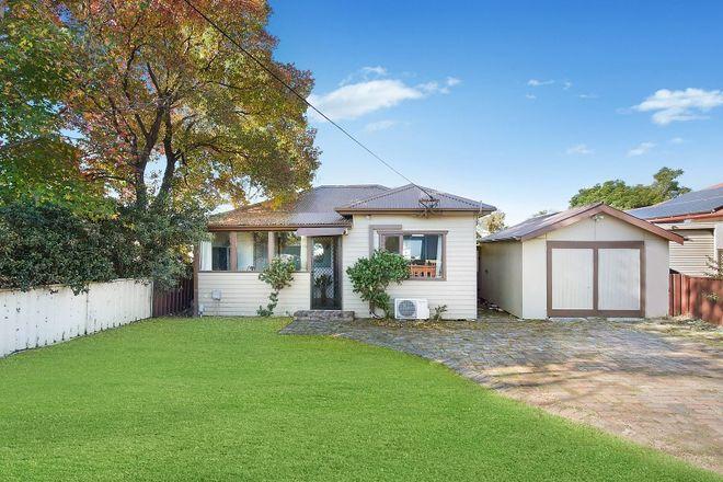 Picture of 227 Blacktown Road, BLACKTOWN NSW 2148