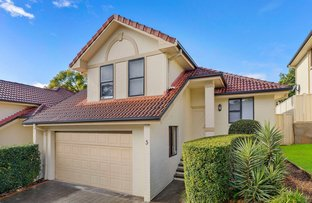 Picture of 5/51 Newling Street, Lisarow NSW 2250