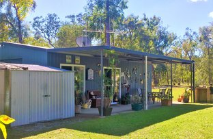 Picture of No 328 Baldaw Road, Captain Creek QLD 4677