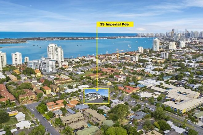 Picture of Unit 4/39 Imperial Parade, LABRADOR QLD 4215