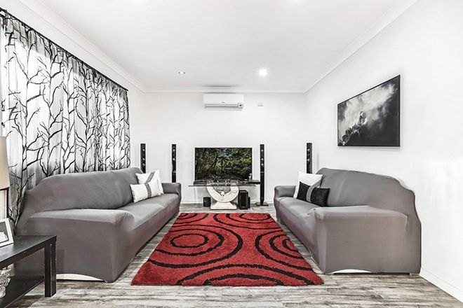 Picture of 6 Freeman Place, CHESTER HILL NSW 2162