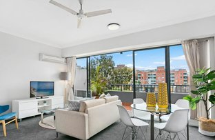 Picture of 415/188 Chalmers Street, Surry Hills NSW 2010
