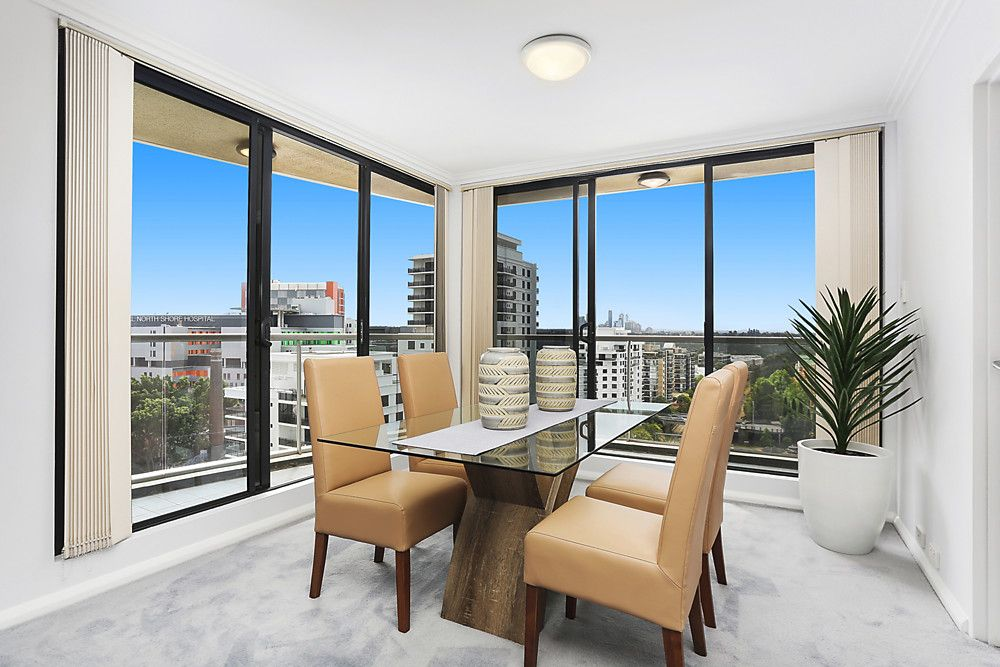 1209/1 Sergeants Lane, St Leonards NSW 2065, Image 0