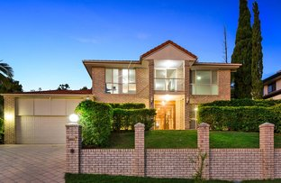 Picture of 6 Bartok Place, Mount Ommaney QLD 4074