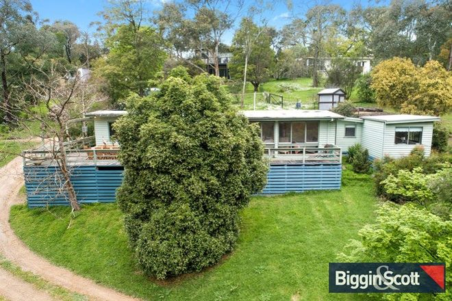 Picture of 14 Dingley Dell Road, NORTH WARRANDYTE VIC 3113
