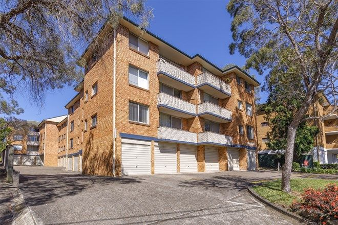 Picture of 1/6-8 Price Street, RYDE NSW 2112
