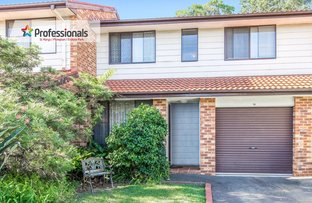 Picture of 26/4-12 Chapman Street, Werrington NSW 2747