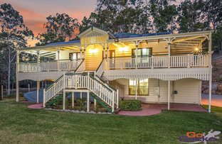 Picture of 860 Clear Mountain Road, Cashmere QLD 4500