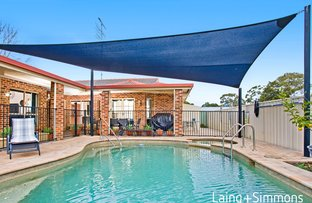 Picture of 33 Jason Avenue, South Penrith NSW 2750