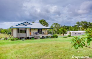 Picture of 363 Hyland Road, East Deep Creek QLD 4570