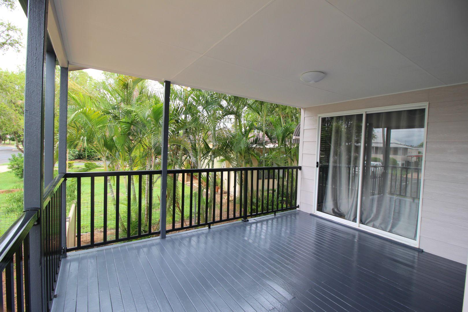 1/55 Yamala St, Emerald QLD 4720, Image 1
