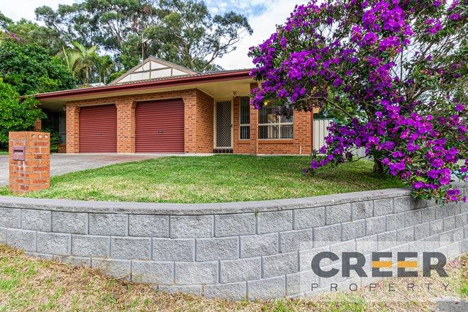 Picture of 2/22 Madeleine Avenue, CHARLESTOWN NSW 2290