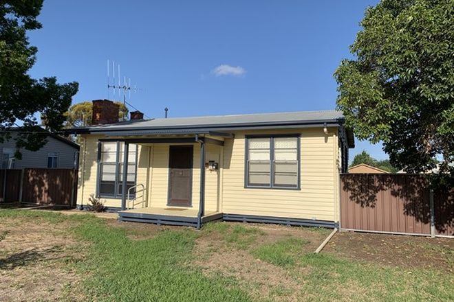 Picture of 60. Marne Street, KERANG VIC 3579