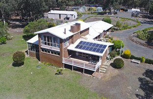 Picture of 870 Tinamba-Glenmaggie Road, Glenmaggie VIC 3858
