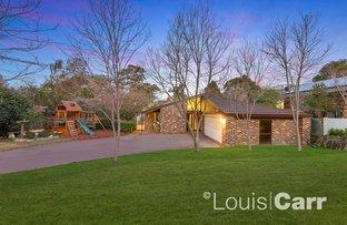 Picture of 22 White Cedar Drive, Castle Hill NSW 2154