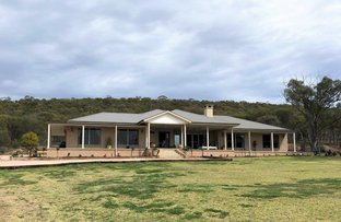 Picture of 35 Mountain View Road, Myall Park NSW 2681