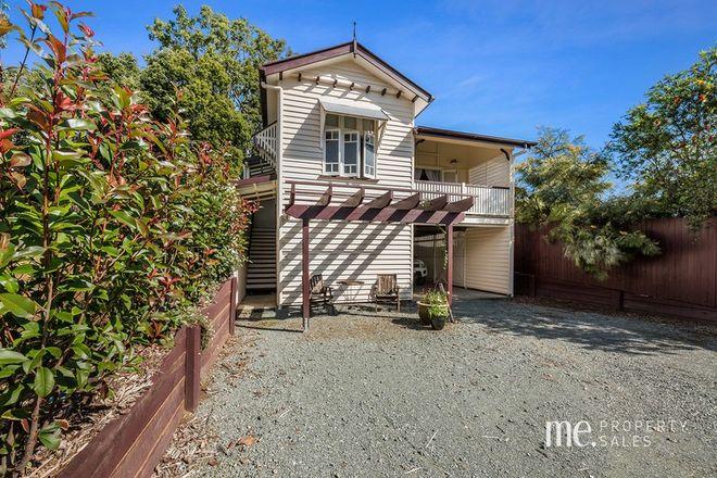 Picture of 8 McKenzie Street, DAYBORO QLD 4521