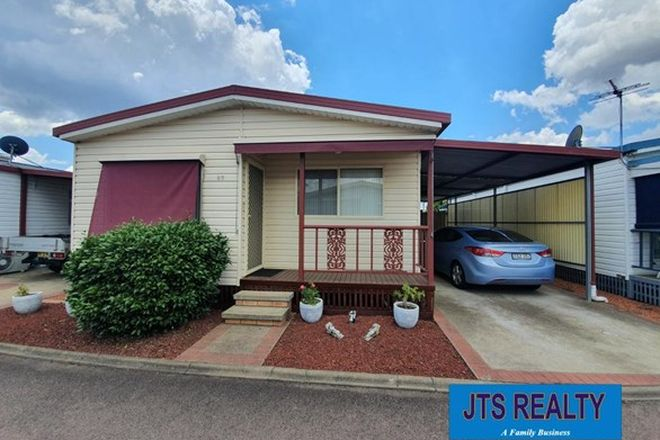 Picture of 30/17 Hall Street, ABERDEEN NSW 2336