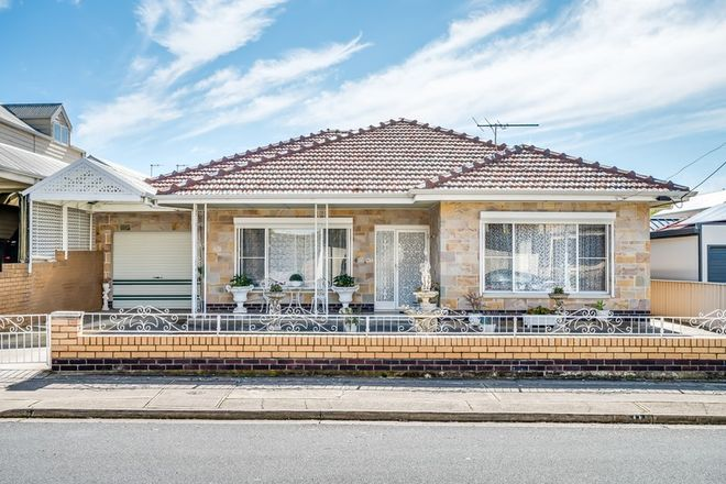 Picture of 11 Coppin Street, SEMAPHORE SA 5019