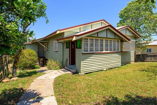 Picture of 78 Old Maryborough Road, GYMPIE QLD 4570