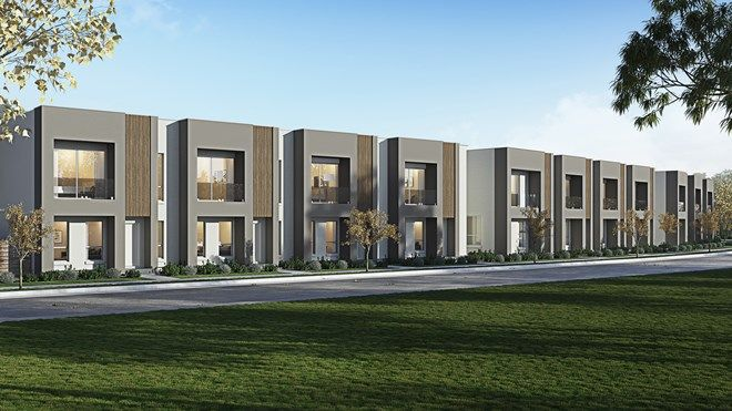 Picture of Lot 9350 South Circuit, Oran Park