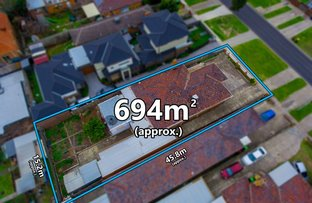 Picture of 46 Canning Street, Avondale Heights VIC 3034