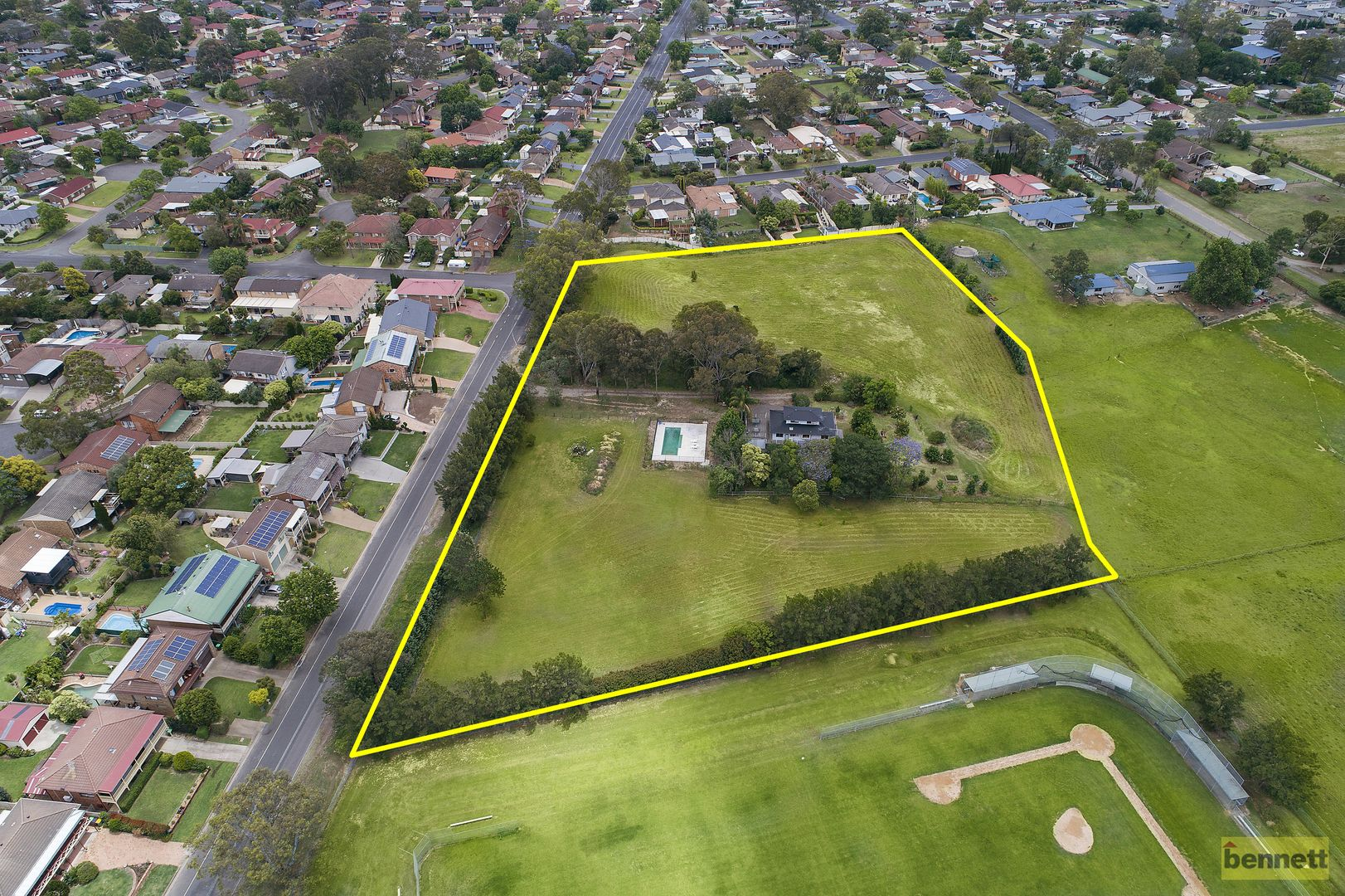 50 Old Hawkesbury  Road, Mcgraths Hill NSW 2756, Image 1