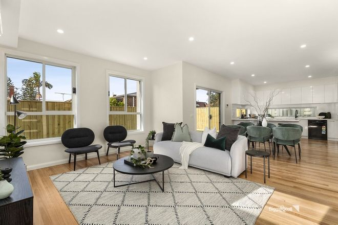 Picture of 3/1 Eastgate Street, PASCOE VALE SOUTH VIC 3044