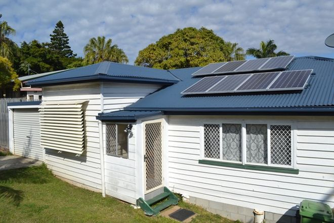 Picture of 4a Ward Street, YEPPOON QLD 4703