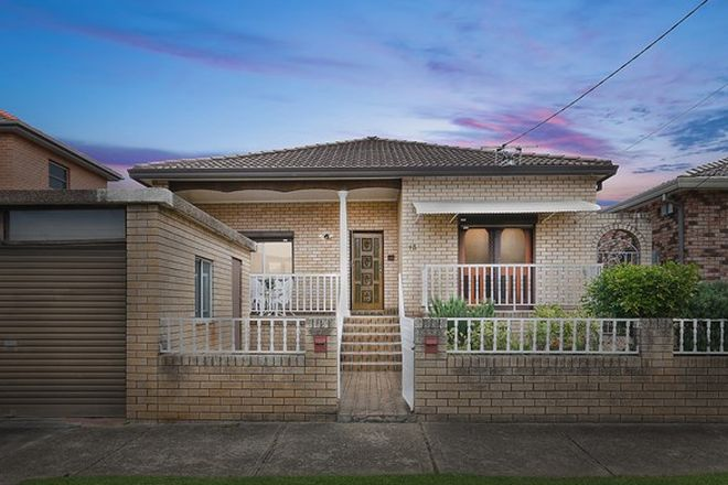 Picture of 48 Bayview Street, ARNCLIFFE NSW 2205