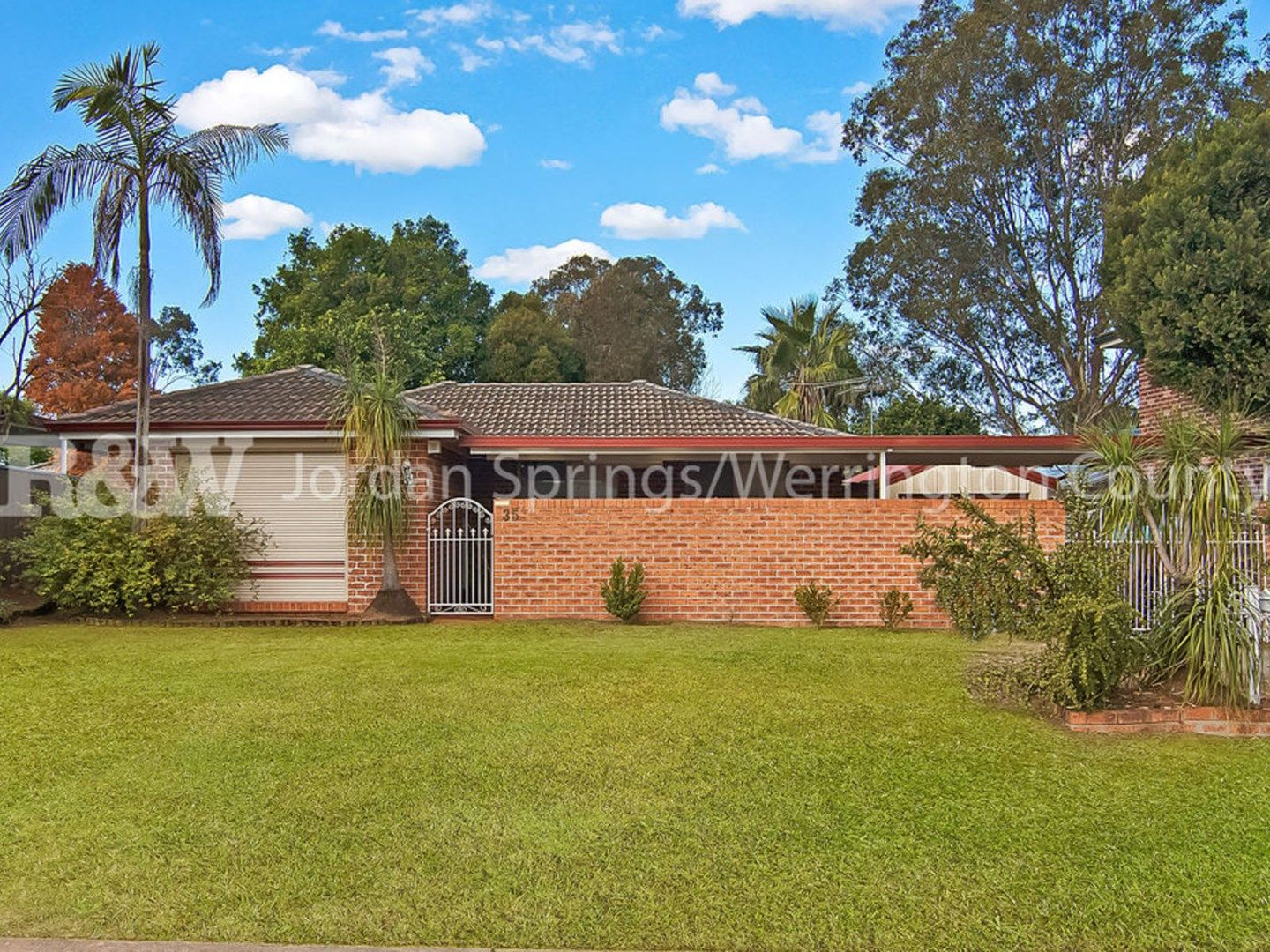 35 Valleyview Crescent, Werrington Downs NSW 2747, Image 0
