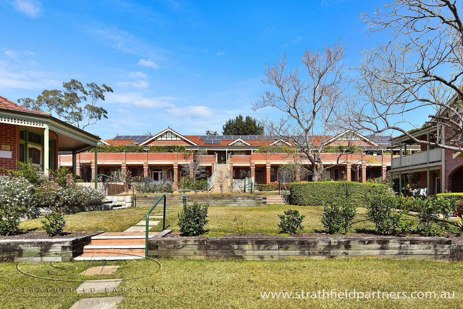 19/168-172 Albert Road, Strathfield NSW 2135, Image 1