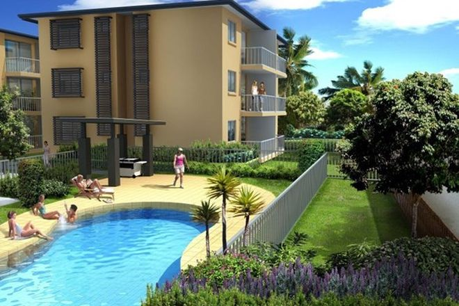 Picture of 8/3-5 Short St, CABOOLTURE QLD 4510