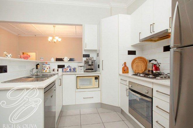 Picture of 46 Brighton Avenue, CROYDON PARK NSW 2133